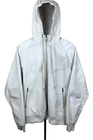 Nike Men Leather Jackets - Leather jacket