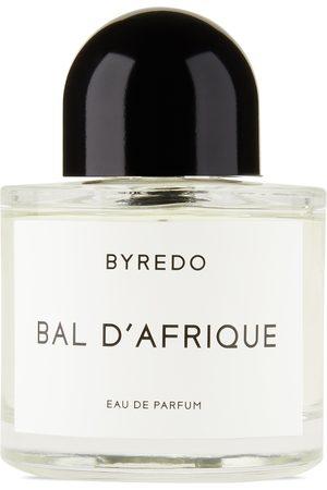 BYREDO Fragrances - African Marigold & Moroccan Cedarwood Eau De Parfum, 100 mL