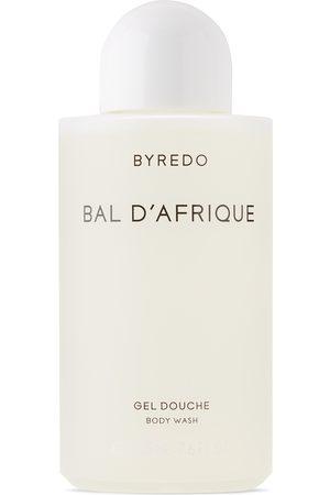 BYREDO Fragrances - Bal D'Afrique Body Wash, 225 mL