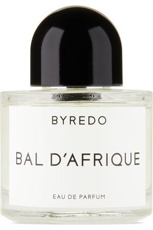 BYREDO Fragrances - Bal D'Afrique Eau De Parfum, 50 mL