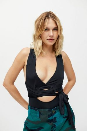 Out From Under In My Dreams Bodysuit