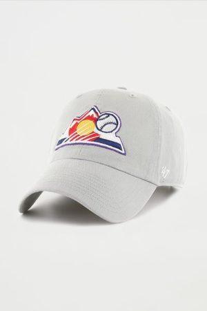 '47 Men Hats - Colorado Rockies Baseball Hat