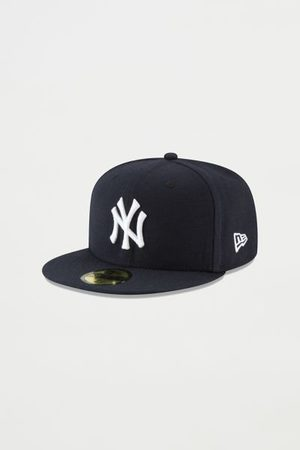 '47 Men Hats - New Era 59FIFTY New York Yankees Fitted Baseball Hat