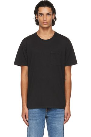 Nudie Jeans One Pocket Roy T-Shirt