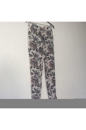 Ganni Spring Summer 2019 chino pants