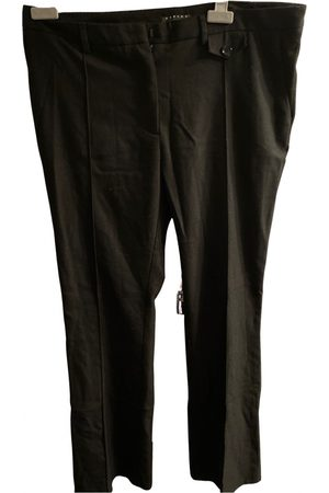 Sisley Trousers