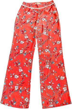 Studio Paloma Silk large pants