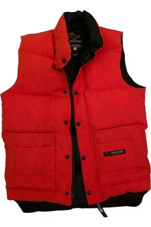 Canada Goose Men Gilets - Expedition vest