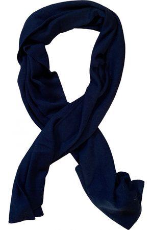 Ermenegildo Zegna Cashmere scarf & pocket square