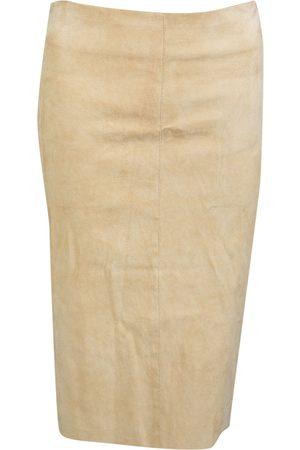 JITROIS Women Midi Skirts - Mid-length skirt