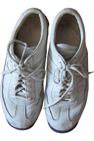 Ludwig Reiter Leather trainers