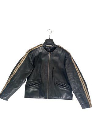 Creeks Leather jacket