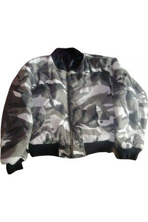 original bombers Biker jacket