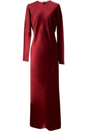 La Collection Silk maxi dress