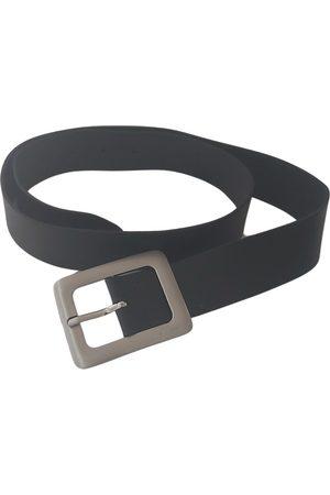 s.Oliver Leather belt