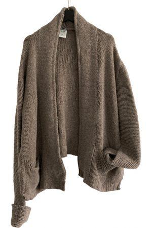 Kristensen Du Nord Wool cardigan