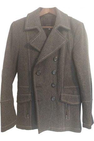Imperial Wool peacoat