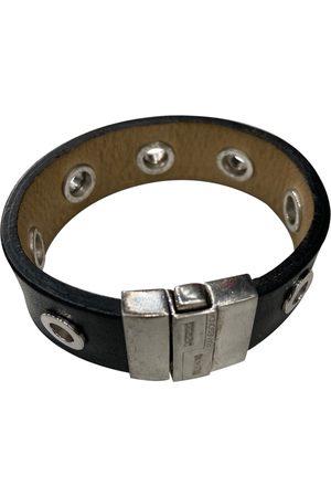 Pianegonda Leather bracelet