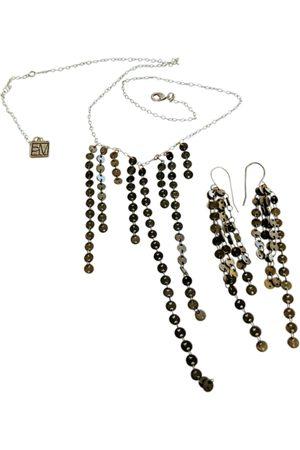 Pascale Monvoisin Jewellery set