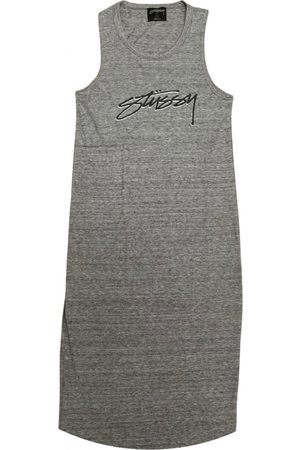 STUSSY Mid-length dress