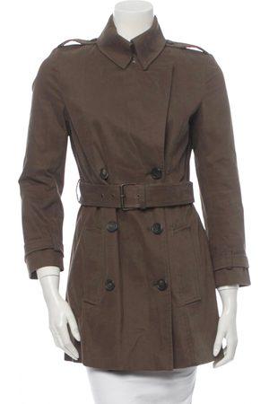 Derek Lam Trench coat