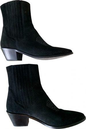 Zadig & Voltaire Western boots