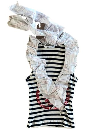 FRANKIE MORELLO Vest
