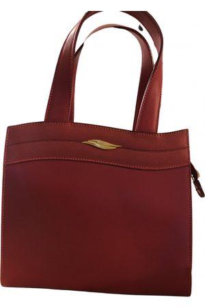 S.T. Dupont Women Purses - Leather handbag