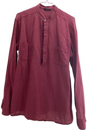 La Perla Linen shirt