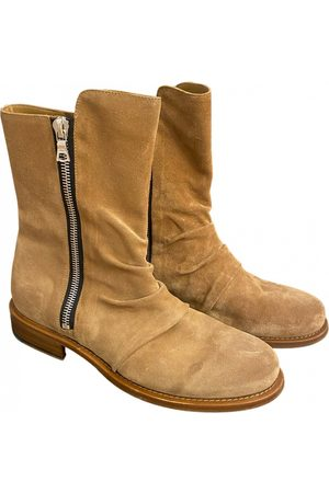 Amiri Boots