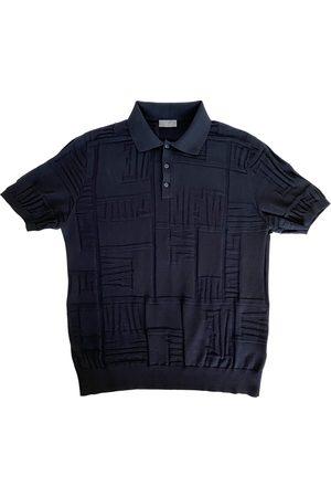 Dior Wool polo shirt