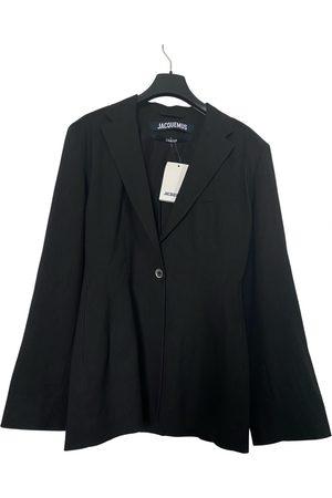 Jacquemus L'Amour d'un Gitan linen blazer