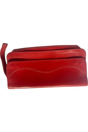 BAGATELLE Women Clutches - Leather clutch bag