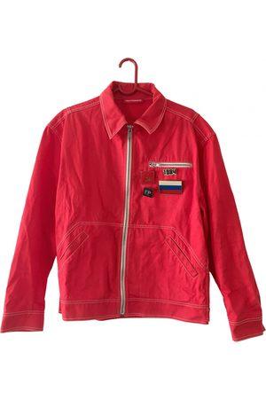 GOSHA RUBCHINSKIY Vest