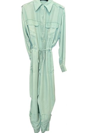 Stella McCartney Silk jumpsuit