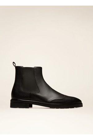 Bally Men Chelsea Boots - Mikelin 44