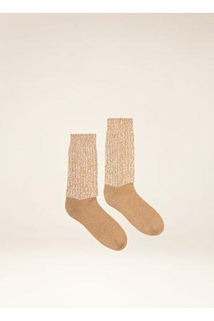 Bally Ribbed Socks 2