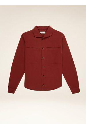 Bally Patch Pocket Shirt 52