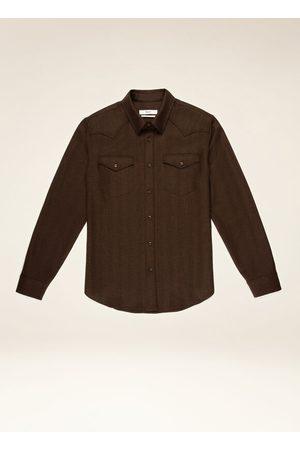 Bally Chevron Shirt 50