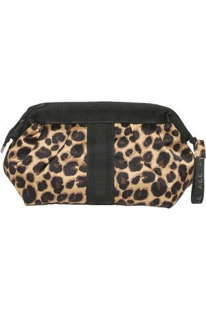 ACE Cosmetic Bag Leopard