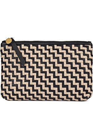 STELAR Women Purses - Arama Cosmetic Bag - Mocha
