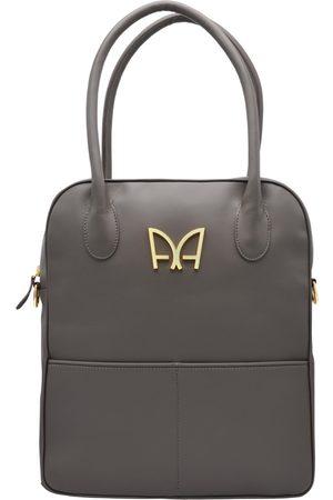 AUDREY ALEXANDRE Intemporel Bag - Opal Taurillon Leather