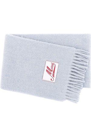 Marni Brushed alpaca scarf