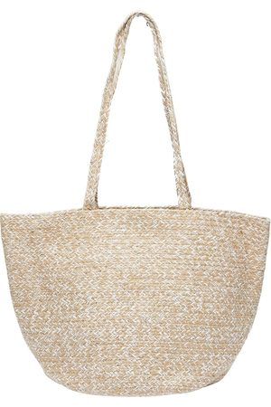 Natural The Shek O Beach Tote mary and marie pty ltd
