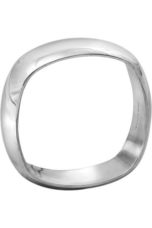 Only Squared Off Mens Ring In
