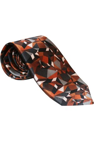 Emily Carter The Prism Tie Rust