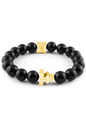 Tissuville Fabula Bracelet Gold Men