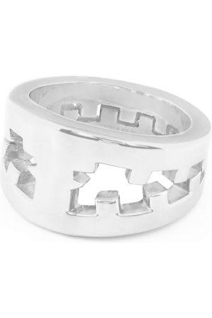 Tissuville Icebreaker Ring Matte Men