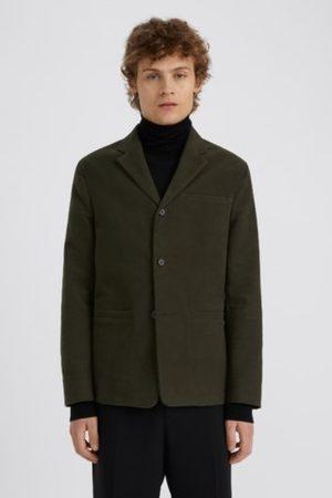 Filippa K Alec Moleskin Jacket