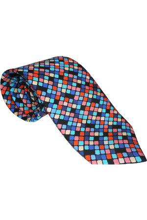 Emily Carter Men Neckties - The Kaleidoscope Tie Pink